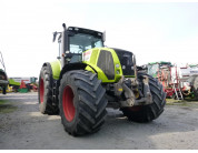 Трактор Claas Axion 840 2011 г. | t-i-t.com.ua