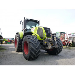 Трактор Claas Axion 840 2011 г.