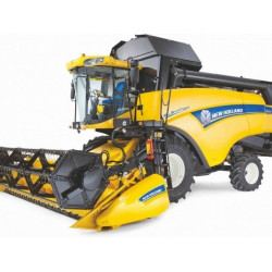 Комбайн NEW HOLLAND СХ 6090 Elevation