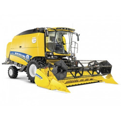 Комбайн New Holland СХ8.80